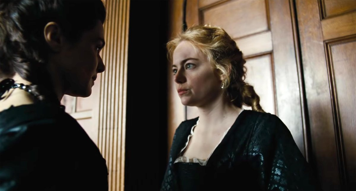 The Filmotomy Seminar: How The Favourite Can Win Best Picture at the Oscars